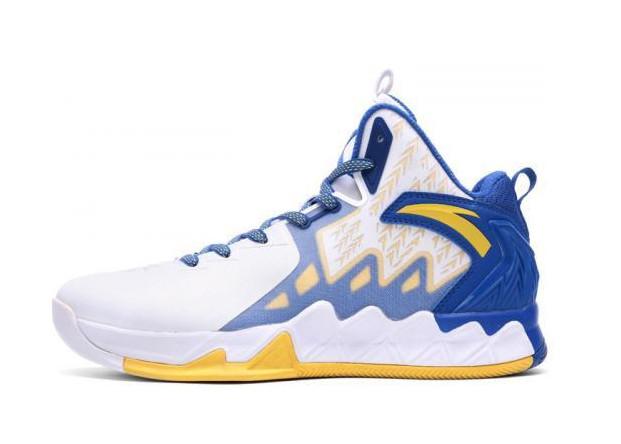 2020适合后卫实战的篮球鞋 最新后卫篮球鞋排行榜