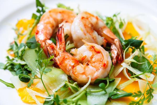 虾的蛋白质含量高吗 虾的蛋白质含量有多少