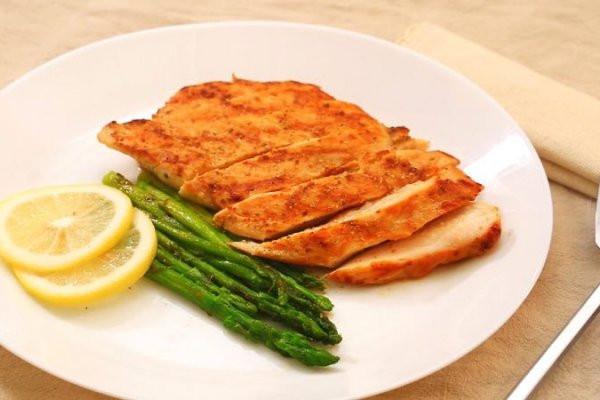 鸡胸肉为什么可以减肥 鸡胸肉为什么那么柴