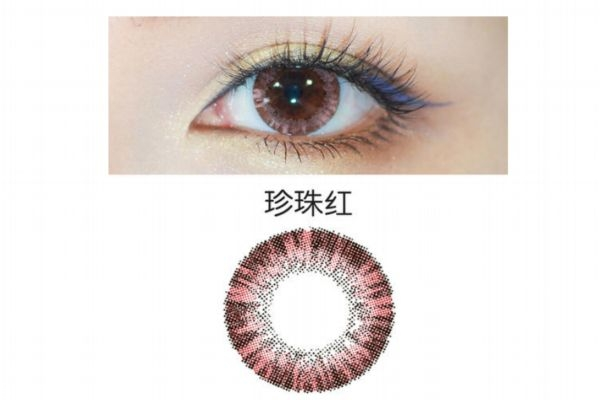 美瞳为什么有颜色呢 美瞳对眼睛有伤害吗