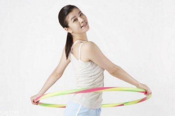 转呼啦圈有什么作用呢 转呼啦圈有什么危害吗