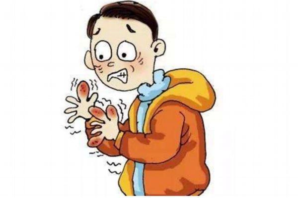 手上出现冻疮应该怎么办呢 什么原因造成的冻疮呢