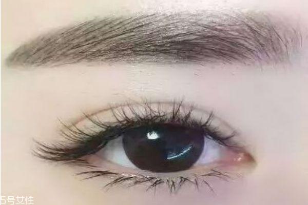 纹眉不上色是什么原因 纹绣不上色的原因