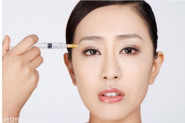 除皱针真的有效吗 除皱针是永久的吗