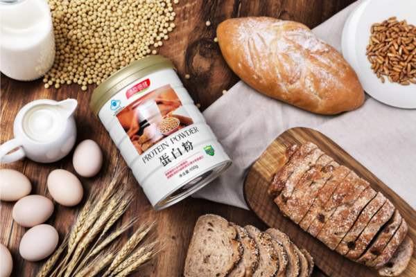 蛋白粉能代替晚餐吗 喝蛋白粉的注意事项
