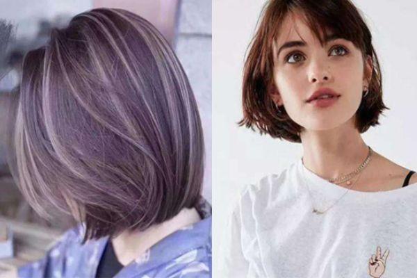 小方脸适合什么发型 适合小方脸的发型