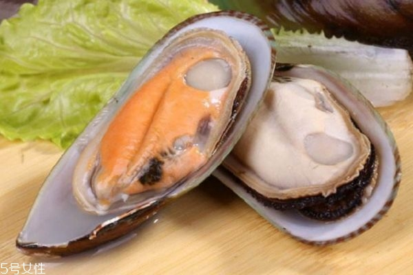 淡菜是海鲜吗 什么人群不能吃淡菜呢