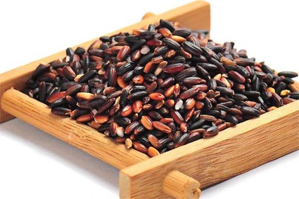 黑糯米是什么米 黑糯米是转基因食品吗