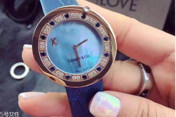 蒂芙尼手表怎么样呢 蒂芙尼手表是什么档次的呢