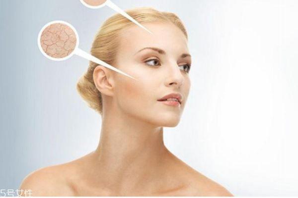 什么是假干皮肤呢 假干皮肤有什么危害呢