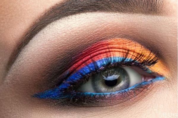 大眼睛是怎么练成的呢 形成大眼睛的技巧有什么呢
