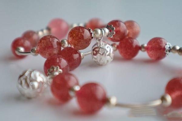 草莓晶怎么挑选 草莓晶怎么保养