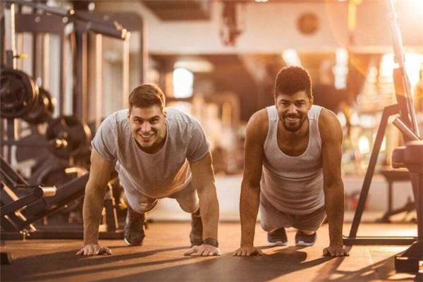自重训练能增肌吗 自重训练的好处和缺点