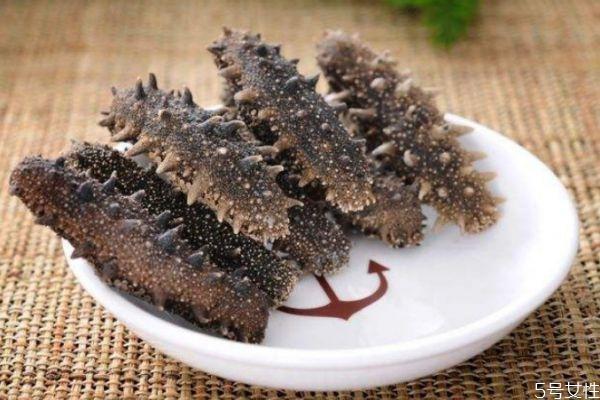 海参怎么吃有营养 吃海参有什么禁忌
