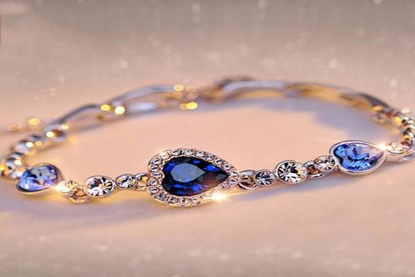 施华洛世奇经典款式手链有哪些 施华洛世奇十二星座水晶手链好吗