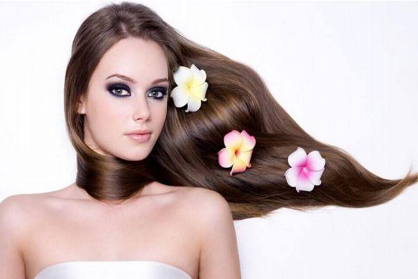 直发怎么让头顶蓬松 拉直头发几天能扎发