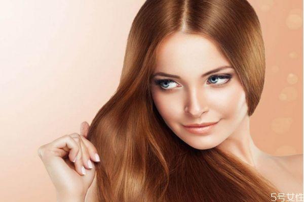 头发洗直和拉直哪个效果更持久 洗直头发和拉直头发的区别