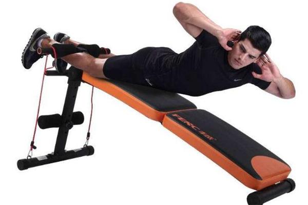 仰卧板练腹肌的方法 仰卧板练腹肌需要多久