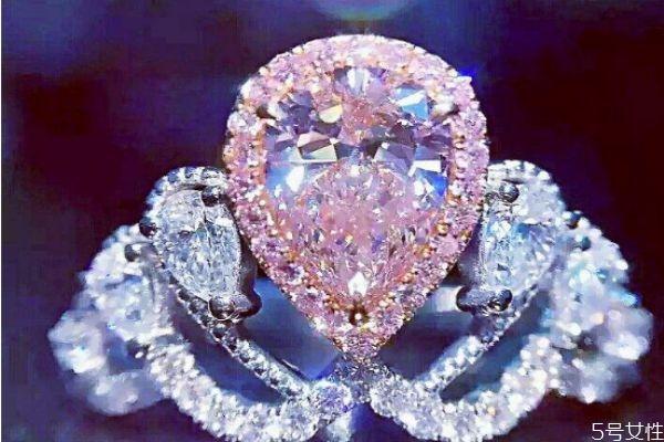 粉钻是怎么形成的呢 粉钻的等级是怎么鉴定的呢