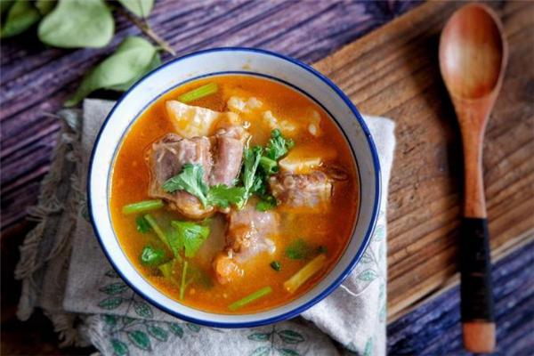 牛尾汤能提升白细胞吗 牛尾汤能经常喝吗