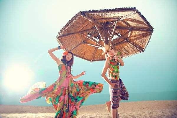 波西米亚风裙子怎么选 好看的波西米风长裙推荐