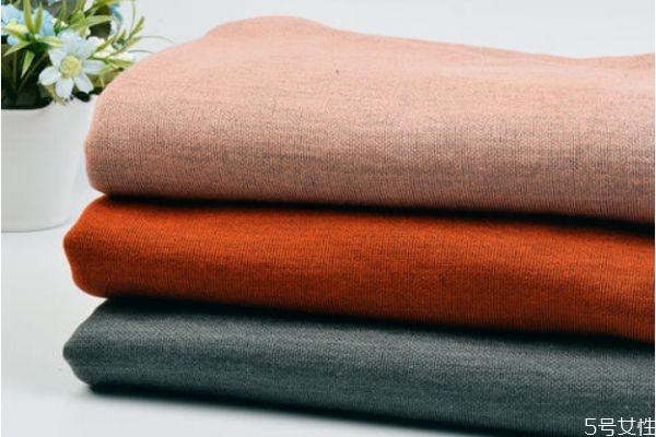什么时候混纺衣服呢 混纺面料有什么好处呢