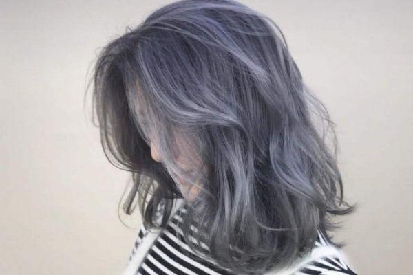 女生染什么颜色的头发好看 今年好看的发色都在这
