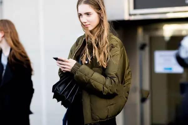 微胖女孩冬季怎么穿好看 微胖女生冬季穿搭推荐
