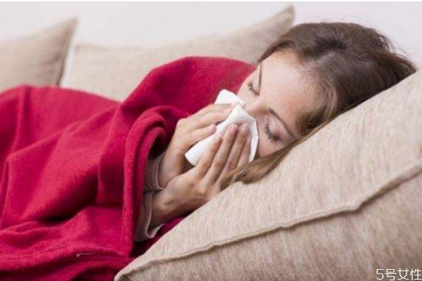 为什么我一到冬天就喜欢感冒 为什么冬季容易感冒