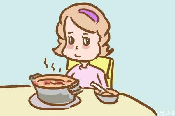 适合孕妇喝的汤有什么呢 孕妇喝猪骨头汤有什么好处呢
