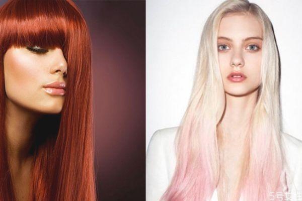 头发染多了有什么伤害 染头发对头发伤害大吗