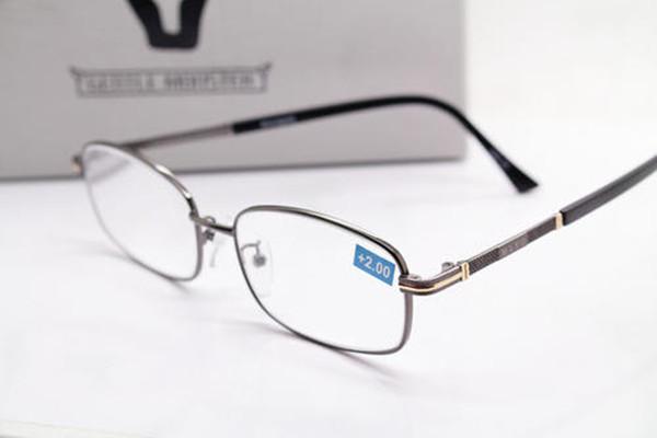 水晶眼镜怎么辨别 水晶眼镜鉴别要点有哪些