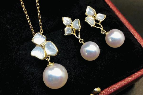 天使之泪珍珠项链品质怎么样 天使之泪珍珠项链做工怎么样