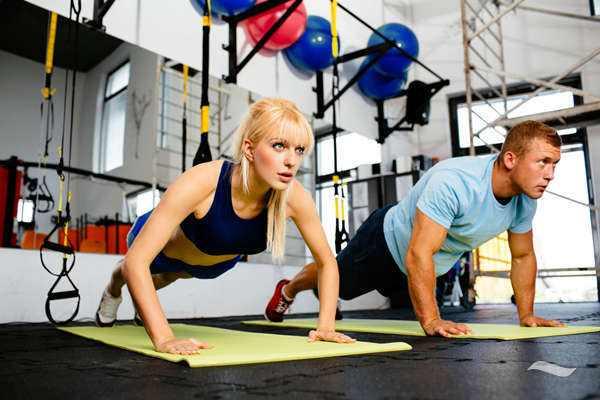 减肥是先减脂还是先增肌 增肌训练能减脂吗