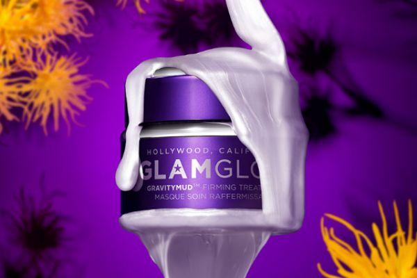 glamglow紫罐要洗吗 格莱魅紫色面膜使用方法