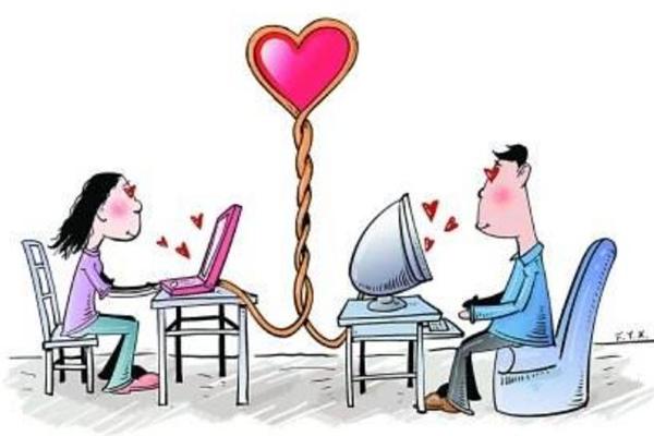 老婆网恋算不算出轨 老婆网恋出轨了怎么挽回