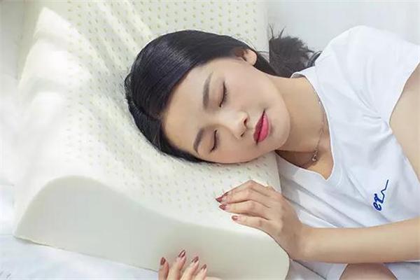 乳胶枕头什么牌子好 乳胶枕头品牌排行榜