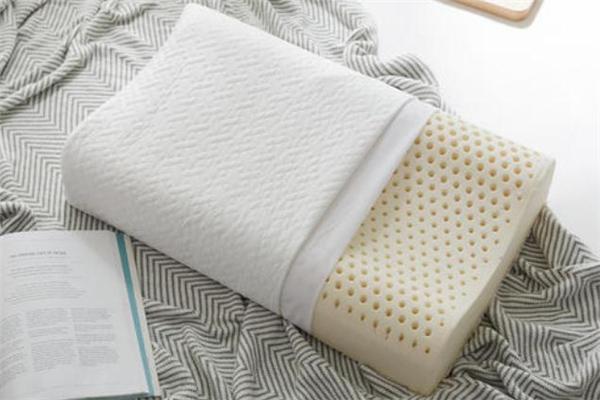 乳胶枕头多少钱一个 乳胶枕头价格多少是真的