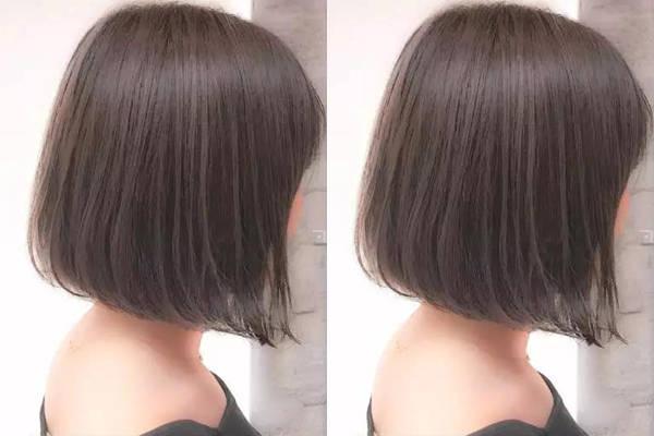 适合冬季的日系中短发 时尚短发有哪些