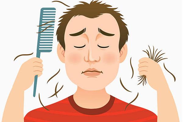 化学性脱发最常见的原因 化学性脱发可以全愈吗