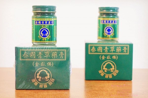 泰国青草膏的功效 青草膏价格如何