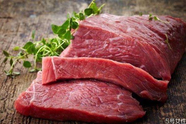 吃牛肉会长胖吗 牛肉的热量有多少呢