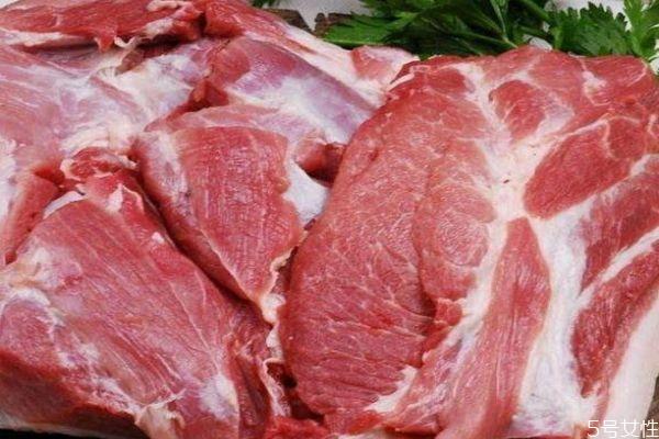 猪肉有什么营养价值呢 吃猪肉有什么好处呢