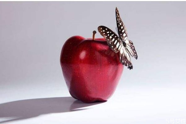 苹果有什么护肤作用呢 苹果中含有护肤成分是什么呢