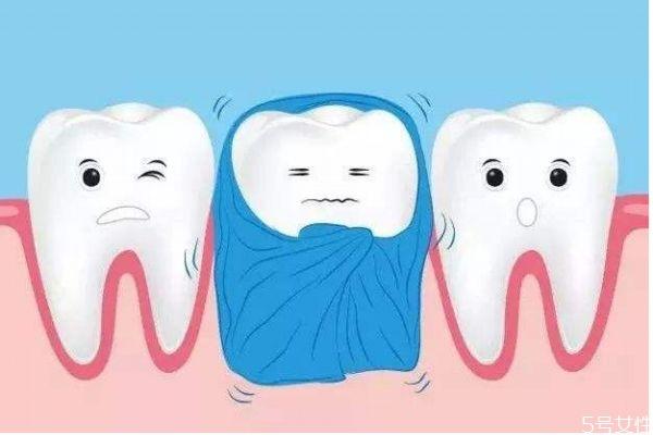 什么是敏感性牙齿呢 敏感性牙齿有什么症状呢