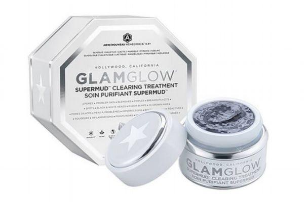 格莱魅净化白罐面膜怎么样 glamglow面膜白罐功效