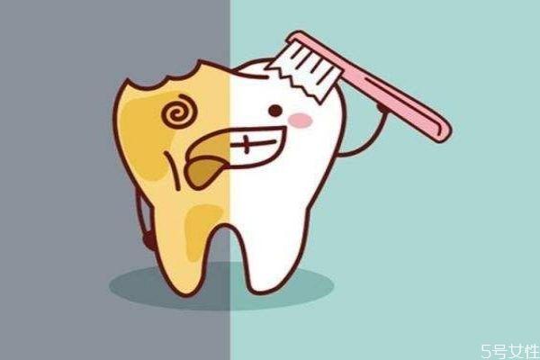 什么是虫牙呢 虫牙是怎么造成的呢