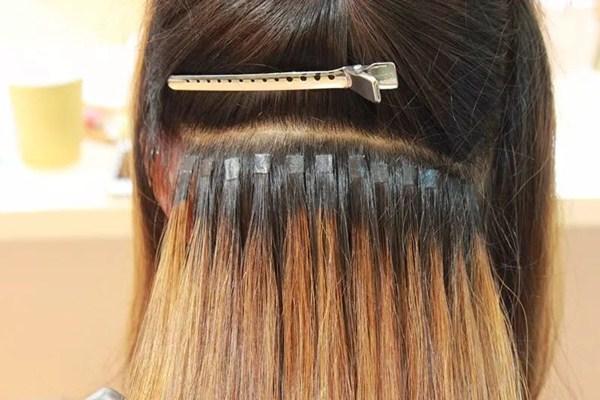 接发能保持多久 接的头发需要保养吗