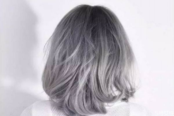咖啡染发可以染白发吗 咖啡染白发的正确方法