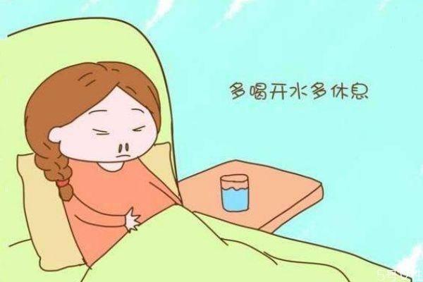 孕期感冒应该怎么办呢 孕期感冒可以吃药吗